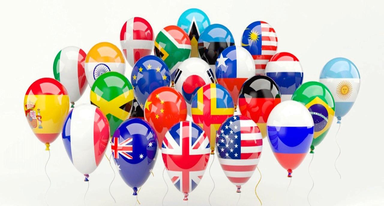You are currently viewing Сегодня праздник – Европейский день языков!