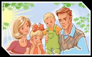 Read more about the article Подборка наших «полезностей»: о детях и родителях