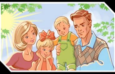 Подборка наших «полезностей»: о детях и родителях