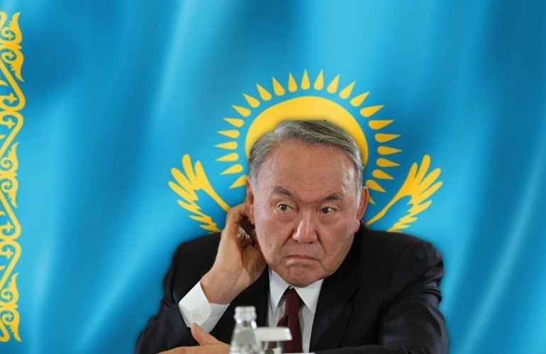 «Алфавит будущего»: казахский на латинице