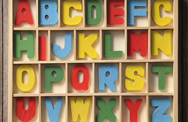 26 интересных фактов о буквах английского алфавита. Часть 1