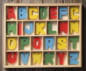 Read more about the article 26 интересных фактов о буквах английского алфавита. Часть 2