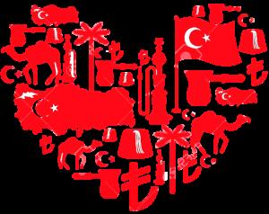 Read more about the article Несколько прекрасных слов на Türkçe (турецком языке)