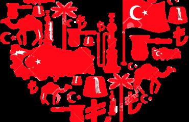 Несколько прекрасных слов на Türkçe (турецком языке)