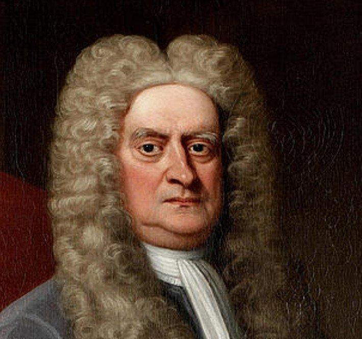 Ньютоновский язык