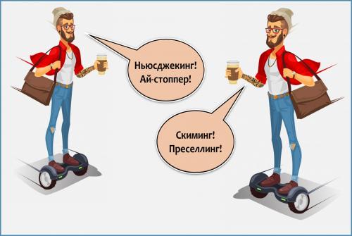 Read more about the article Лексика маркетологов: базовые английские слова
