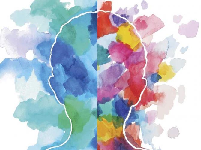 Синестезия VS Билингвизм