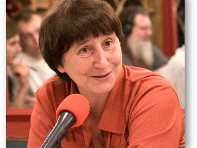 Из интервью с переводчицей французского языка Натальей Мавлевич