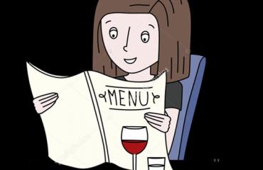 Об эскарго и улитках: иностранный язык и восприятие блюд