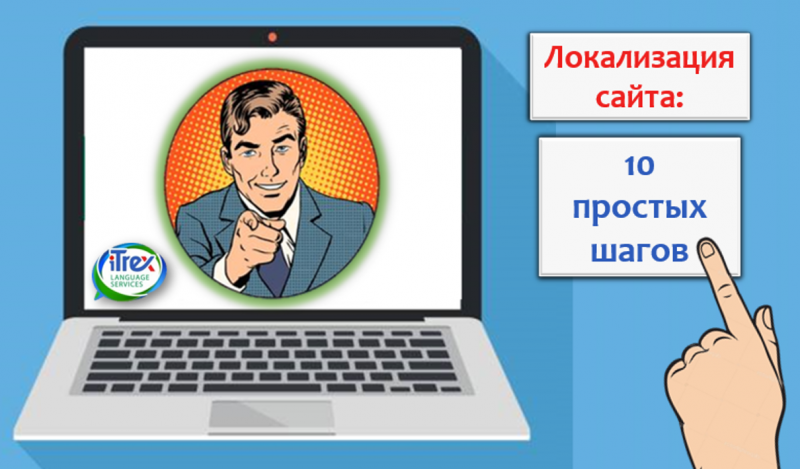 Read more about the article Чек-лист по локализации сайта