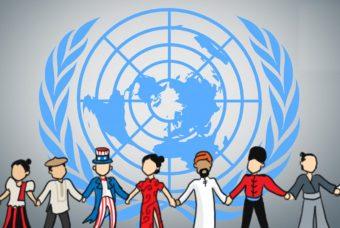 О переводчиках ООН