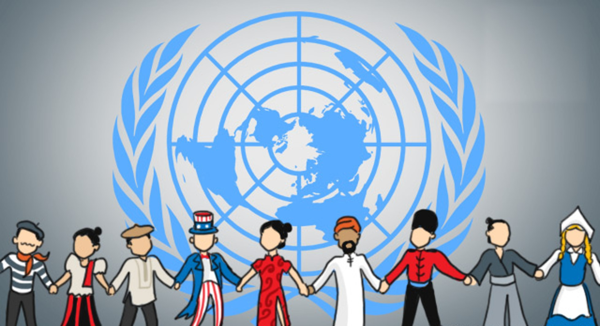 You are currently viewing О переводчиках ООН
