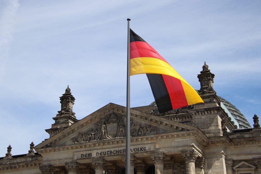 Немецкий язык грубый?