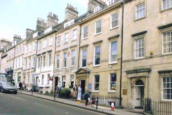 Британские традиции и особенности: история английского дома (часть 1)