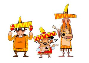 Read more about the article La Cucaracha: баллада о бессмертном вредителе