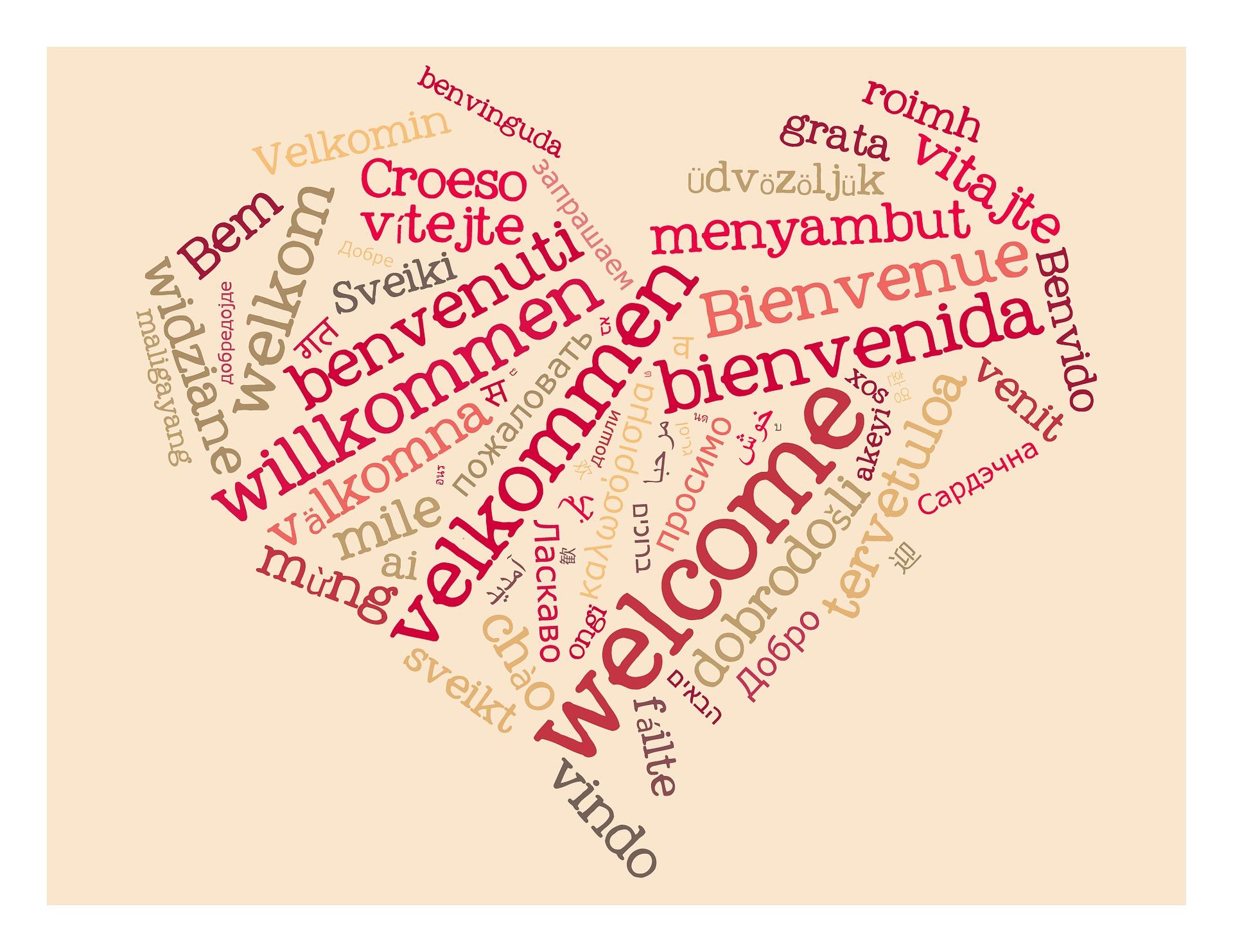 You are currently viewing Косвенная речь может быть причиной схожести языков мира